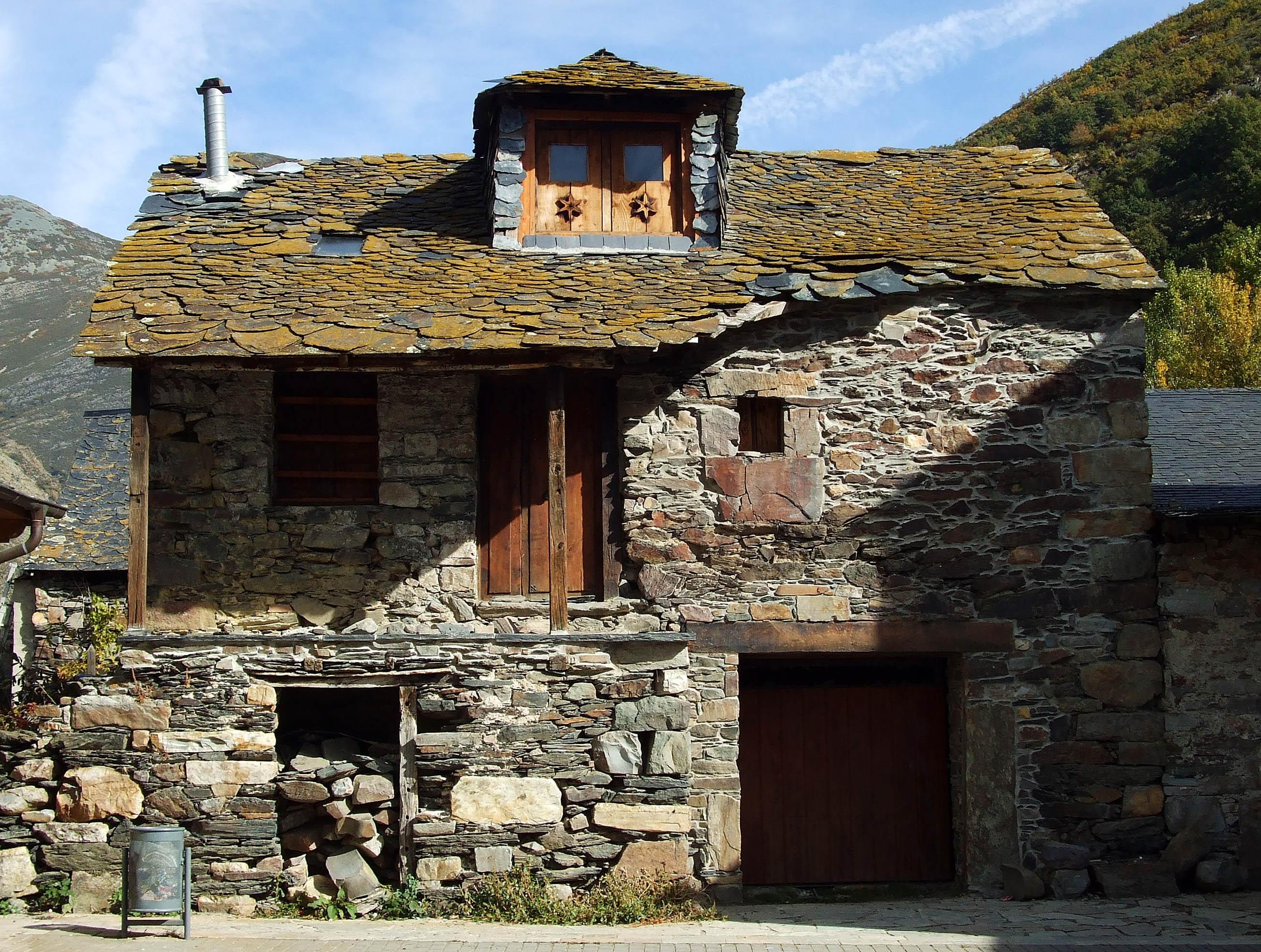Casa tradicional en Colinas del Campo