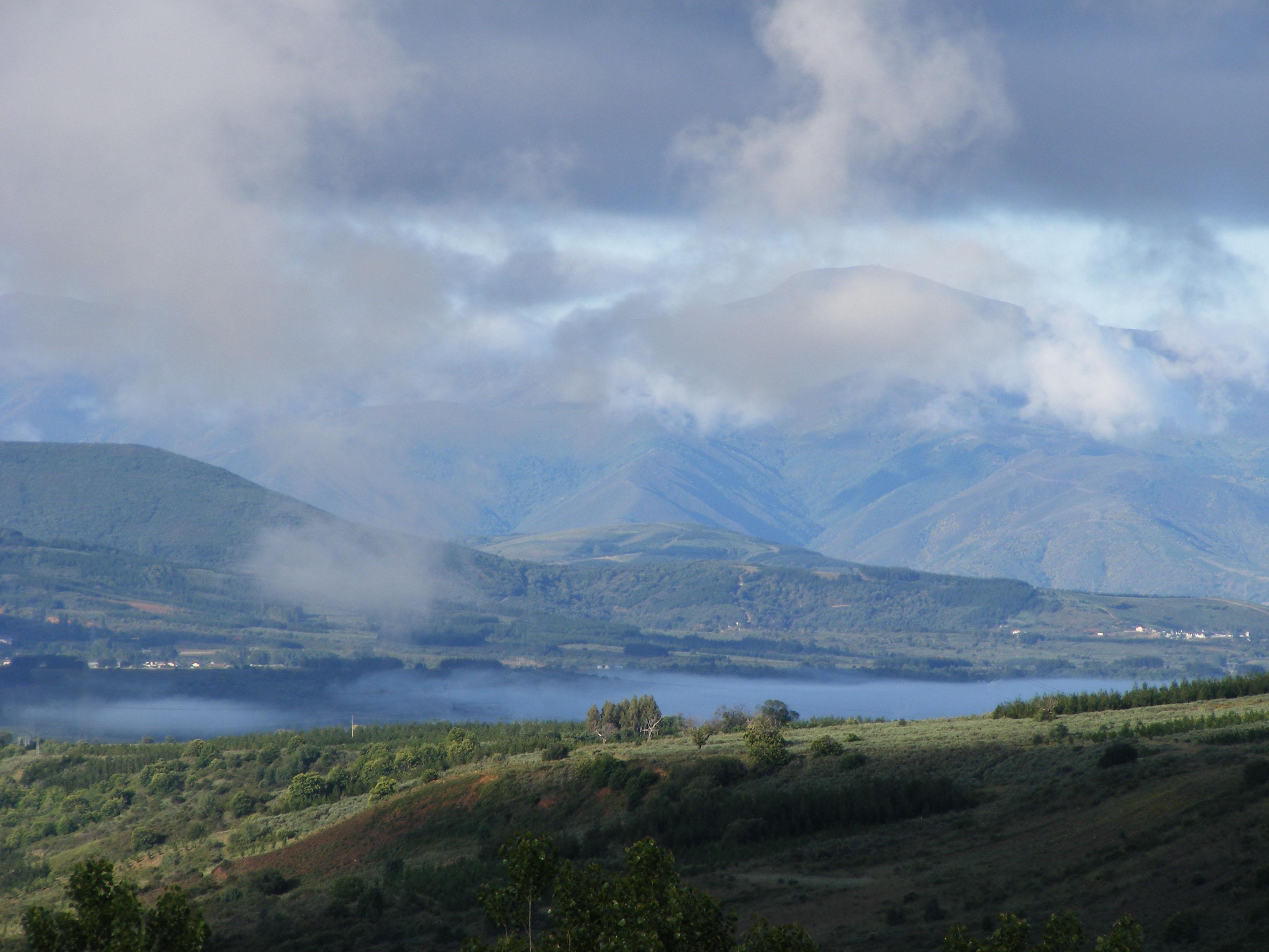Valle de Bembibre, El Bierzo